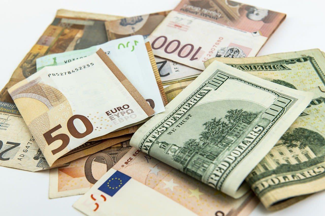 Euro Dollaro (EURUSD) - info, quotazione e grafico in tempo reale - Forexer