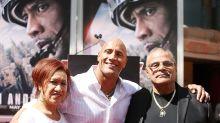 Pro wrestler Rocky Johnson, father of Dwayne 'The  Rock' Johnson, dies at 75