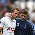 Harry Kane: West Ham victory highlights need to win away while Tottenham's Wembley woes continue
