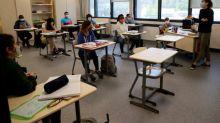 Coronavirus: 25 collégiens d'Amiens en quatorzaine après un stage de pré-rentrée