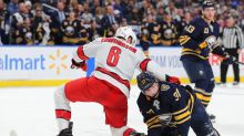 Buffalo Sabres Top 25 Under 25, #8: Casey Mittelstadt