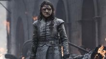 HBO descarta ideia de série derivada de 'Game of Thrones' com Arya Stark
