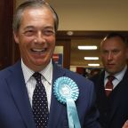 EU elections: Nigel Farange's Brexit Party wins in U.K., as Conservatives, Labour pummeled