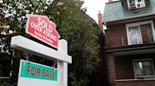 Home prices rise at a slower pace for third consecutive month