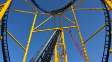 PPG Coatings Protect, Beautify KENNYWOOD Park's New Steel Curtain Roller Coaster, Cars