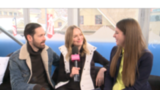 Video: Kate Bosworth and Michael Polish on Big Sur and Kate's Future as a Director