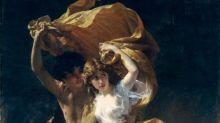 Poem of the week: Secrecy by Samuel Greenberg
