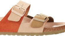 Birkenstock Deal Adds Heat to Comfy Shoe Sector