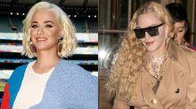 Katy Perry, Madonna duped by balcony videos from Italy's coronavirus lockdown