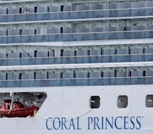 'Get us off this ship': Coral Princess passengers frustrated with disembarkation process