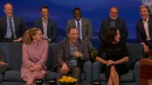 'Veep' Cast Reveals the Show's Most Hurtful Insults on 'Conan'