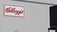 MARKETS: Energy and financials drag down the Dow 516.81 points — YF Premium is bearish on Kellogg (K)
