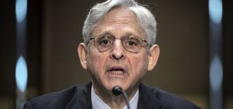AG Garland warns of 'dangerous threat to democracy'