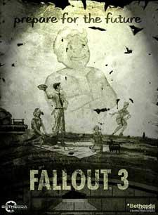 Fallout 3 gameplay details revealed