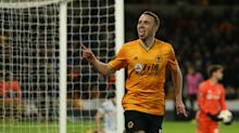 Liverpool interested in Wolves star Jota as Premier League champions step up summer transfer activity