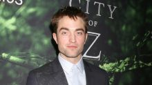 Robert Pattinson accidentally spent counterfeit money while shooting new heist film