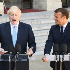 Merkel and Macron basically told Johnson to go and play with his toys for 30 days – that's no backstop breakthrough