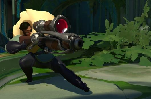 Gigantic wants to greatly expand its alpha test