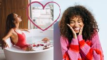 The one person you should be spoiling this Valentine's Day
