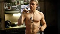 9 Awards Charlie Hunnam Should Win . . . For His Abs