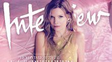 Michelle Pfeiffer, más guapa que nunca en la portada de Interview