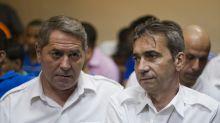 Começa nesta segunda na França julgamento do caso 'Air Cocaine'