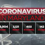 Coronavirus In Maryland: July 6, 2020 (Afternoon Edition)