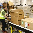 Amazon plans to shuffle workers to revamp delivery, announces partnership with Kohl's