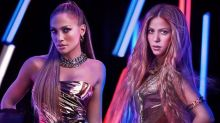 Jennifer Lopez e Shakira cantarão no intervalo do Super Bowl 2020