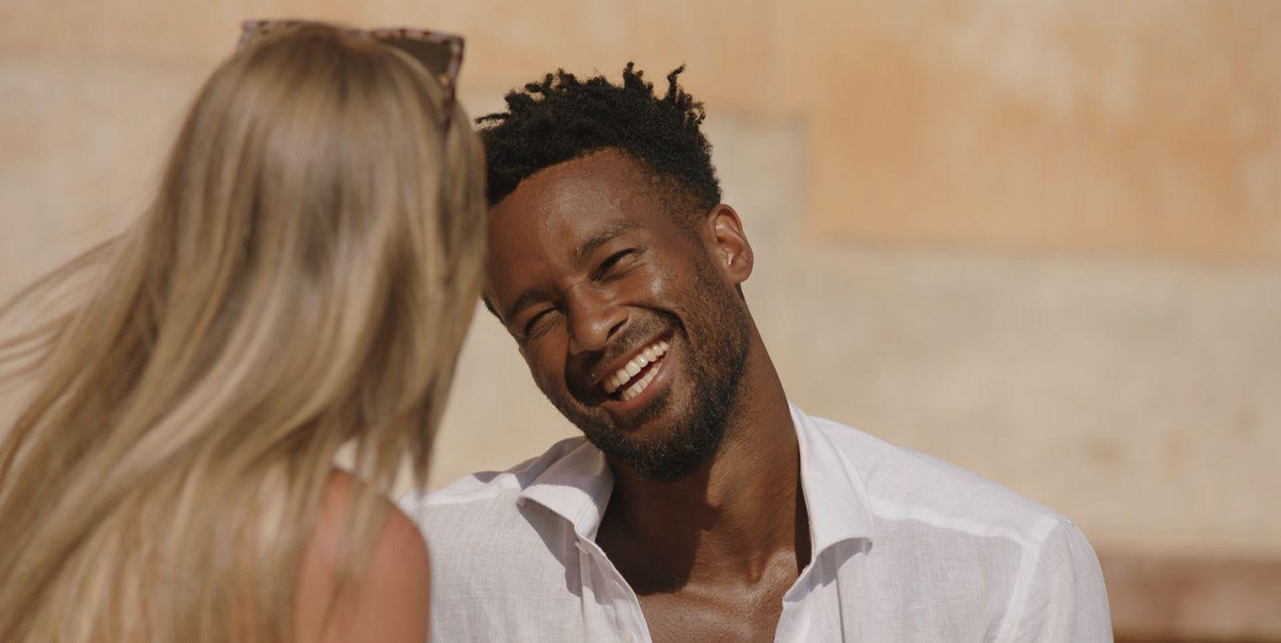 Love Island viewers formally have a brand new favorite couple
