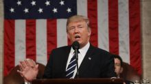 Trump gives nod to Republican tax-credit proposal on Obamacare