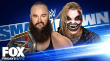 WWE Friday Night Smackdown preview and schedule: August 14, 2020