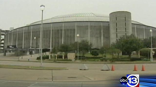 Planning for the future of the Astrodome