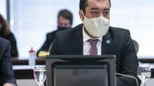 Em primeira reunião, Claudio Castro mira Recuperação Fiscal e determina austeridade no governo