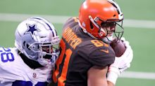 Daryl Worley: 4 reasons Bills should look to reunite Cowboys CB with Sean McDermott
