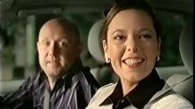 Olivia Colman says dreadful AA advert nearly ruined her career