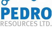 Pedro Resources Ltd. Updates the Previously Announced Acquisition Agreement with Voisey's Bay West Nickel & Cobalt Corp.