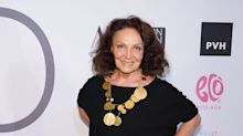 DVF to Stop Using Fur in All Upcoming Collections