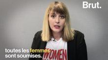 """""""La soumission, ça arrive à toutes les femmes"""", estime la philosophe féministe Manon Garcia"""