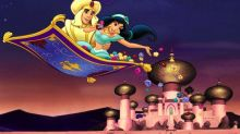 American Voters Support Bombing of Aladdin's (Fictitious) Homeland