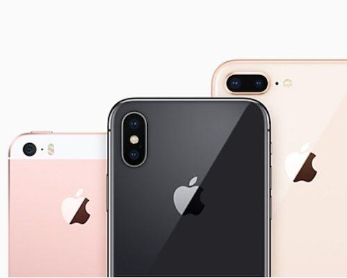 friday apple rumors apple is investigating iphone 8 battery issues. Black Bedroom Furniture Sets. Home Design Ideas