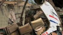 Deadly bus blast in Pakistan attacks government workers
