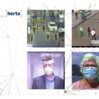 Herta Launches New COVID-19 Technology for the New Normality