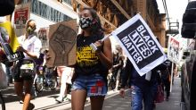 Black Lives Matter Sues to Stop Trump's Chicago Crackdown