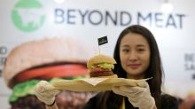 Beyond Meat burgers to be sold at some Costco stores