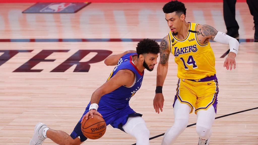 Nuggets vs Lakers Game 2 best bets Video