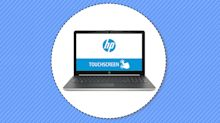 Best Buy's holiday sale ends today! Score huge savings on this HP laptop before it's gone
