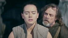 Rian Johnson Looks Back at Removing One of Daisy Ridley's Best 'Last Jedi' Scenes