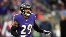 Ravens terminate contract of S Earl Thomas after fight