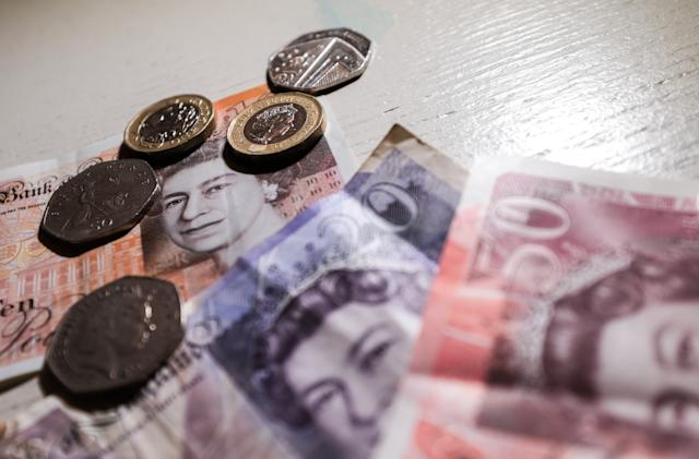 The UK is considering starting a digital currency